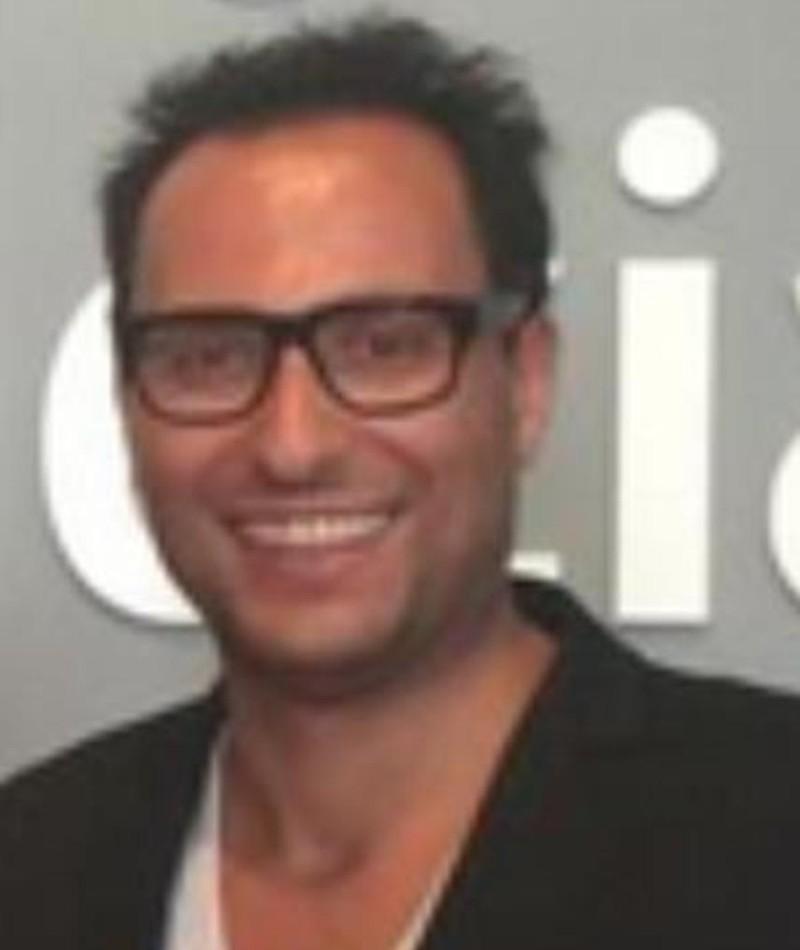 Photo of Lionel Guenoun