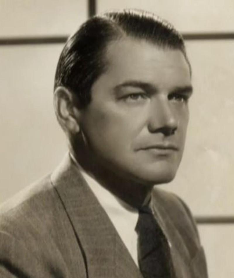 Photo of James Edward Grant
