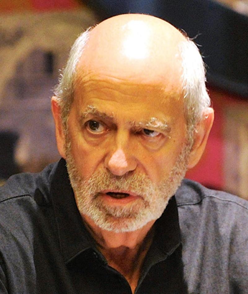 Photo of Jonathan Olsberg
