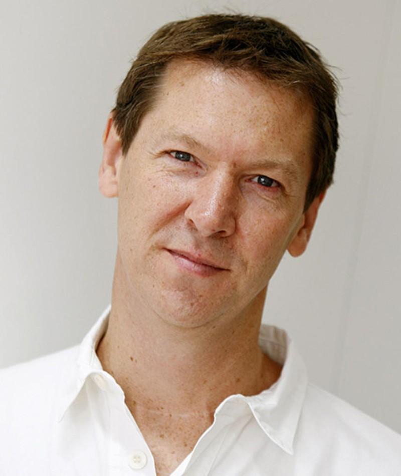 Photo of David Kosse
