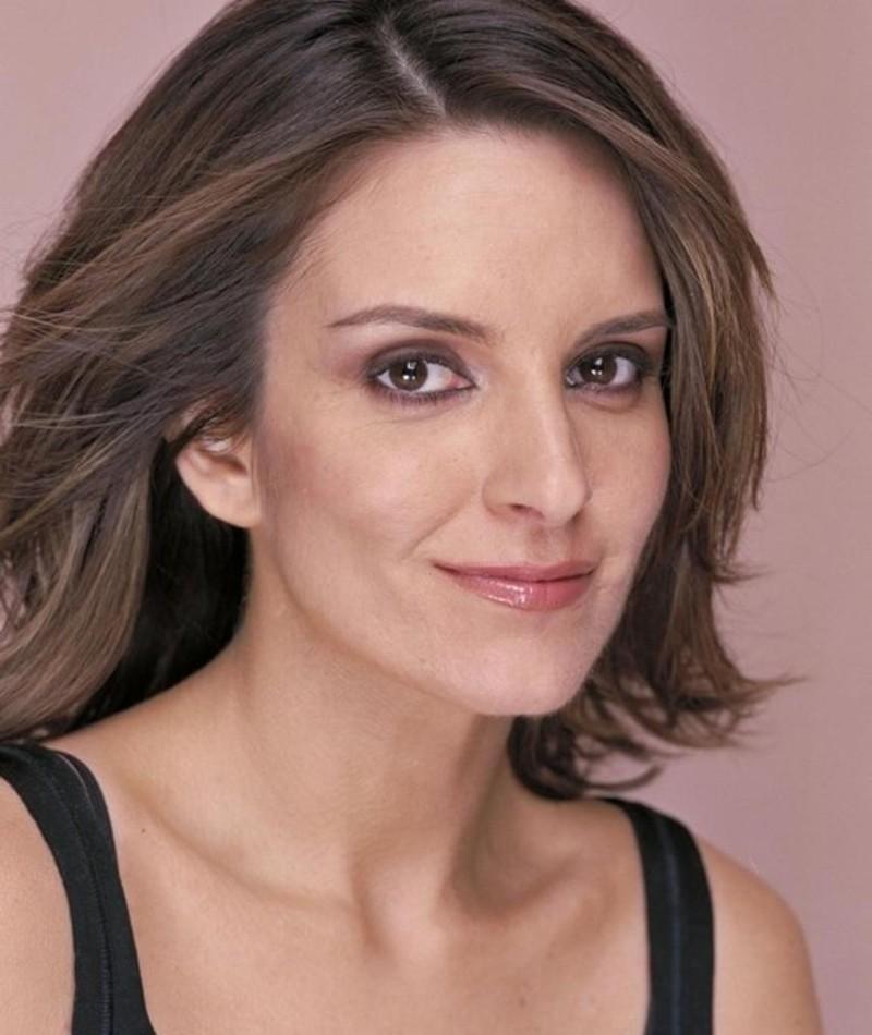Photo of Tina Fey