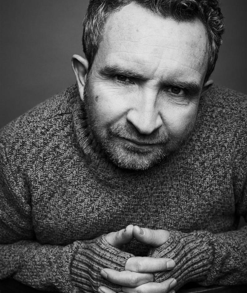 Photo of Eddie Marsan