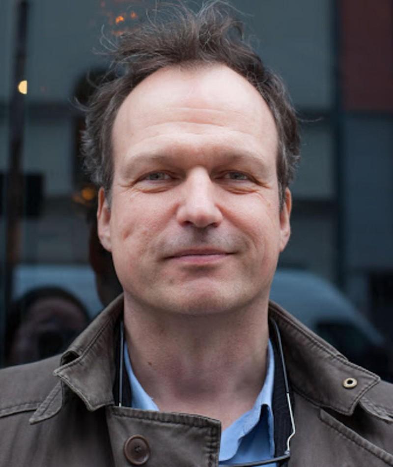 Photo of Alexander Kraut