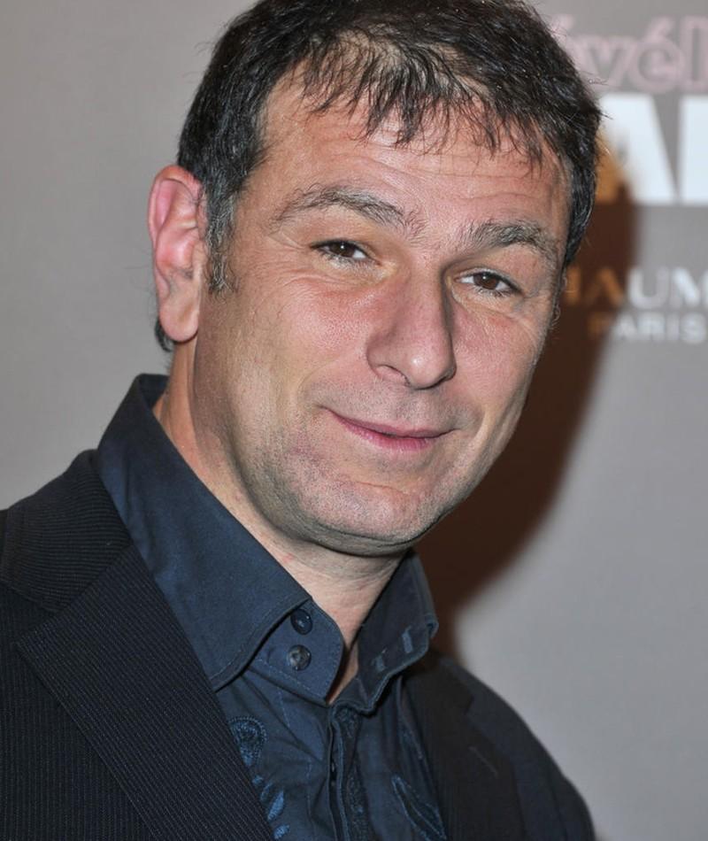 Photo of Thierry Binisti