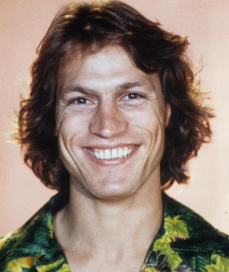 Photo of Michael Beck