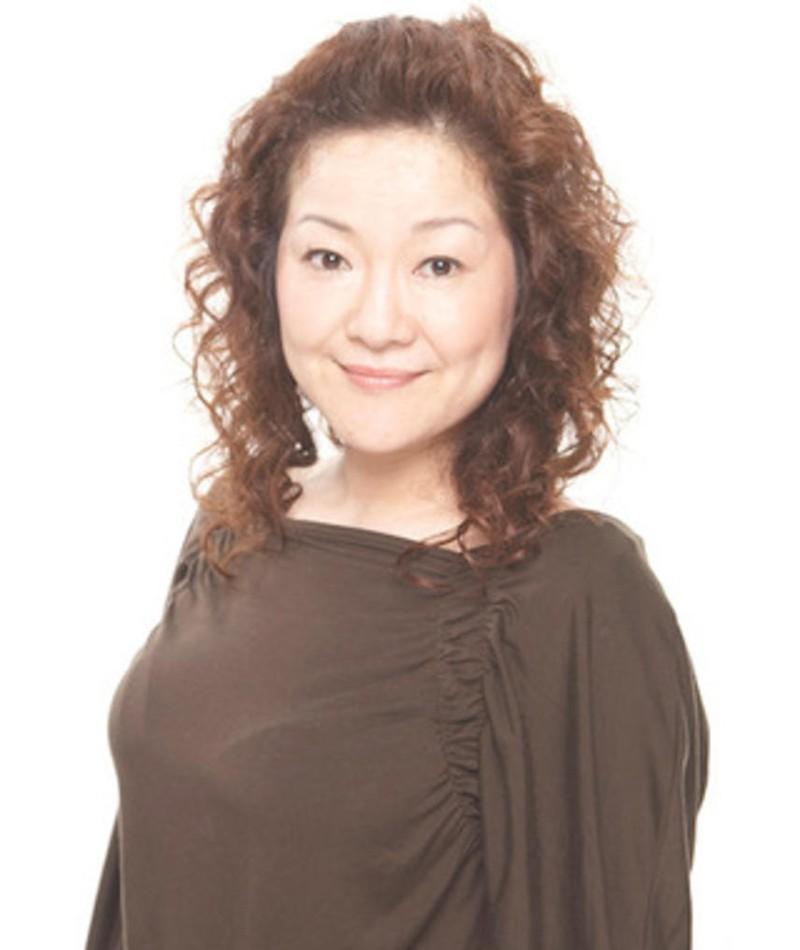 Gambar Chika Sakamoto