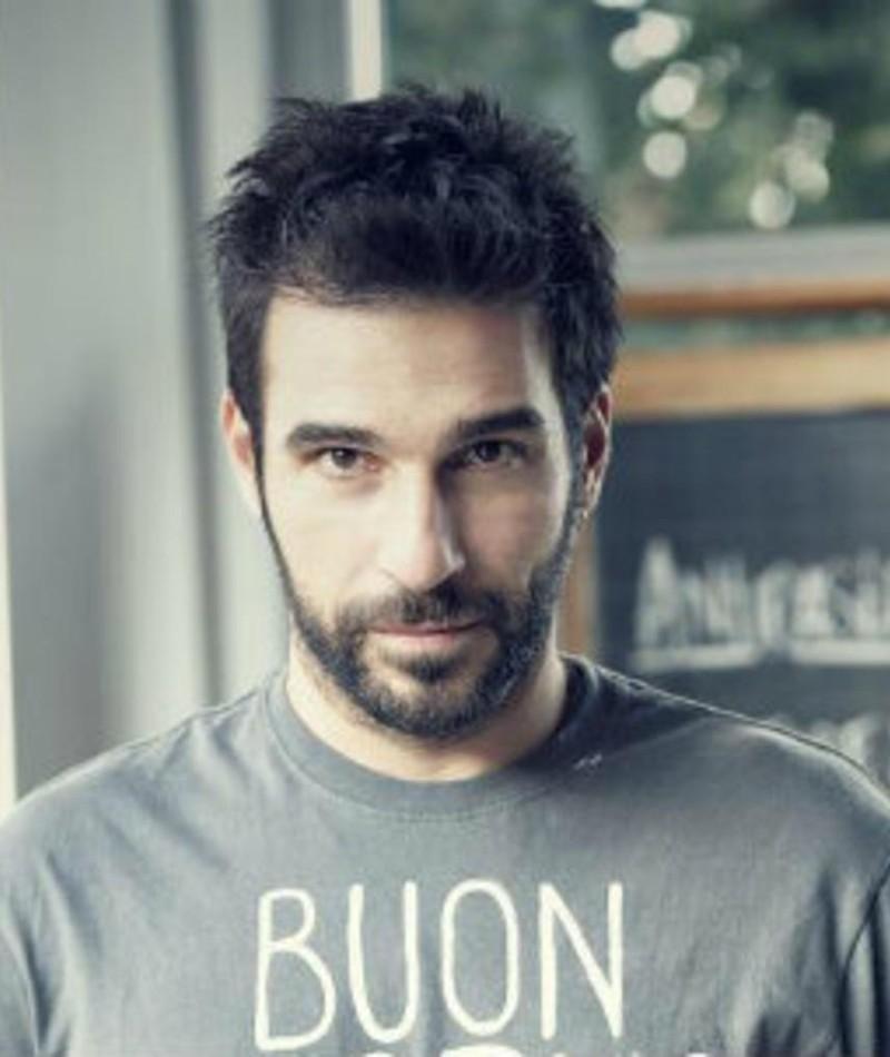 Photo of Edoardo Leo