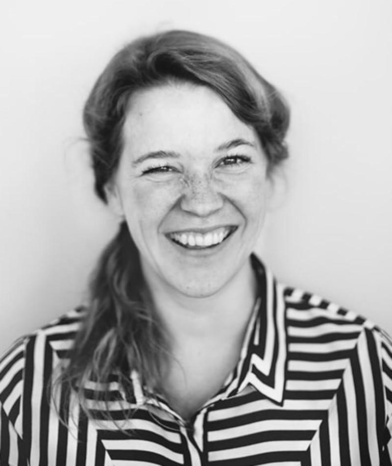 Photo of Josefin Neldén