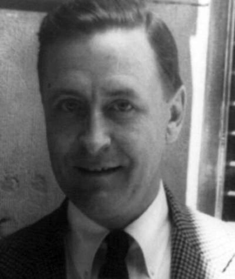 Photo of Robert Buckner
