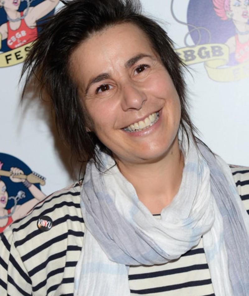 Photo of Sara Sugarman