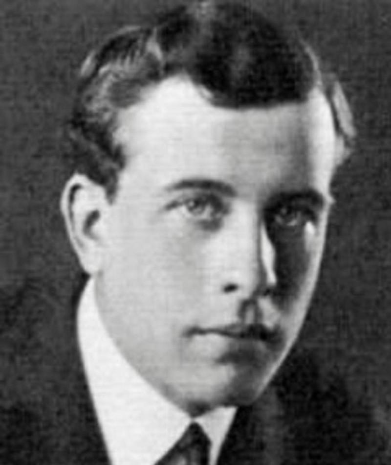 Photo of George B. Seitz
