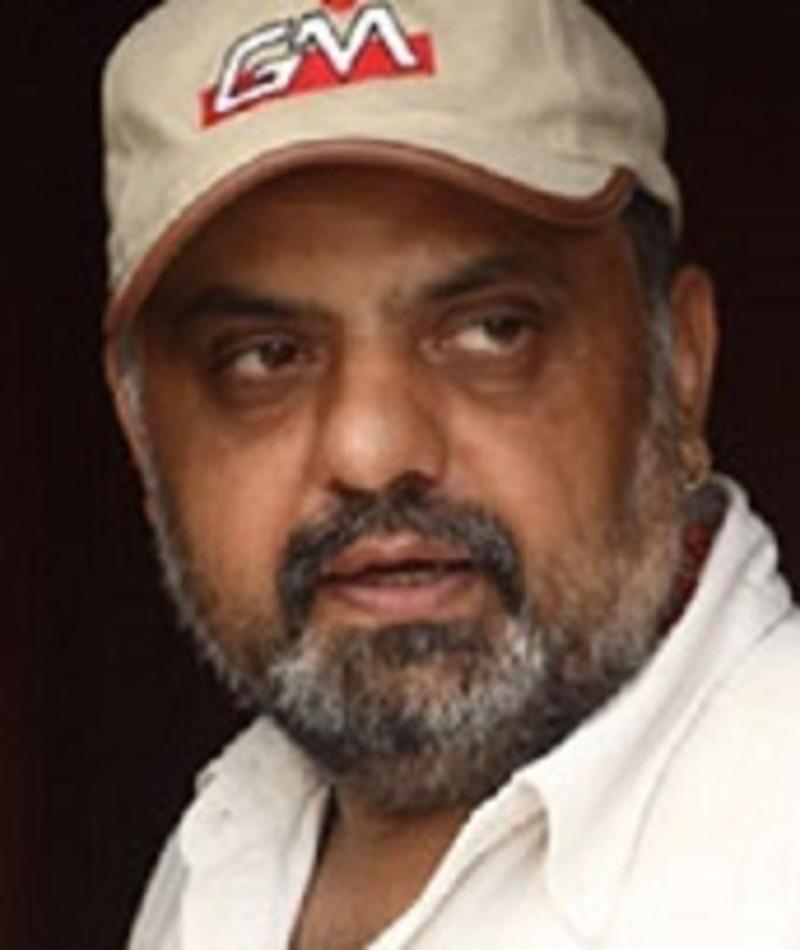Photo of Raj Kanwar