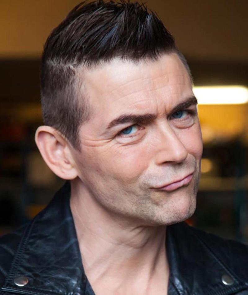 Photo of Anders Herrlin