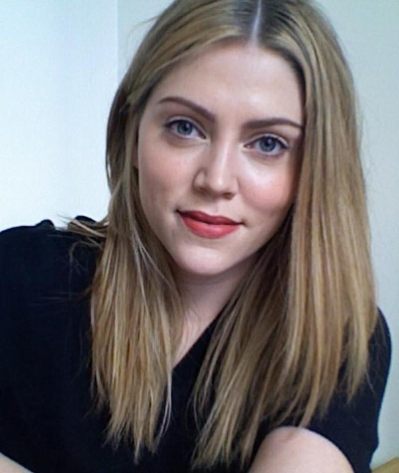 Photo of Jennie Löfgren