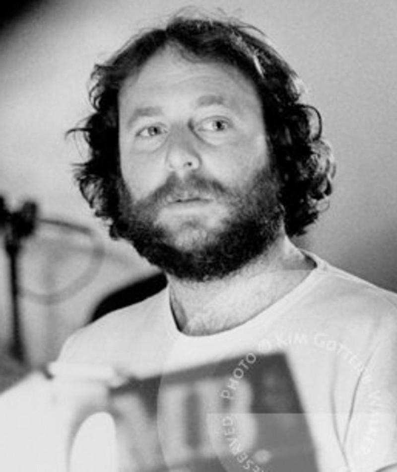 Photo of Rick Rosenthal