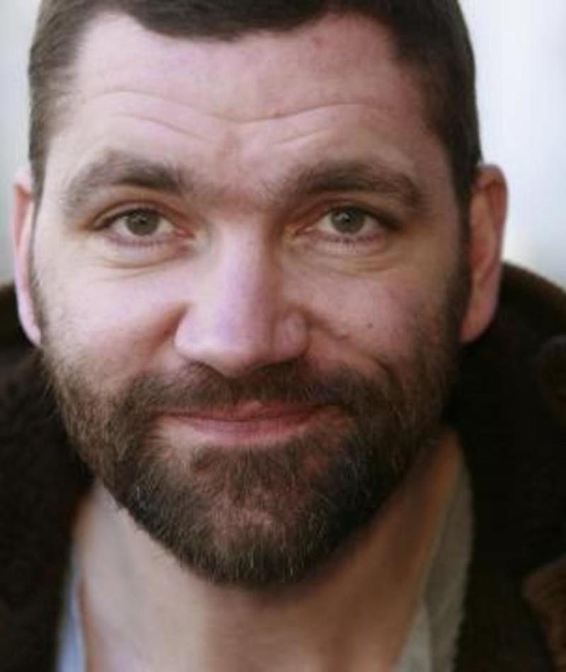 Photo of Theo Maassen
