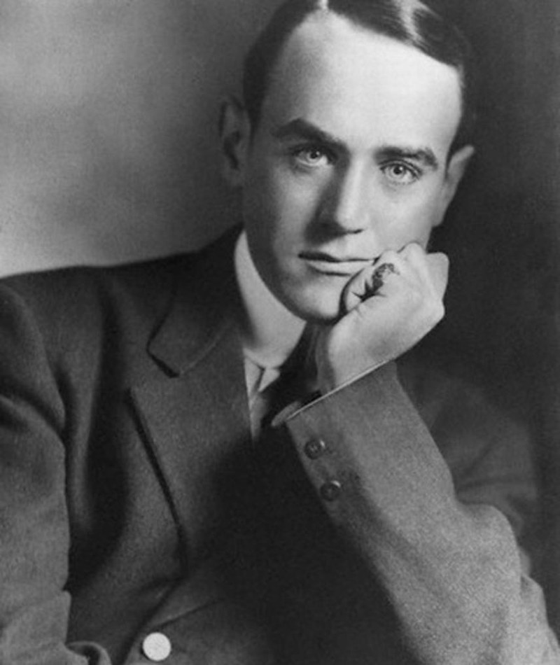 Photo of John Francis Dillon