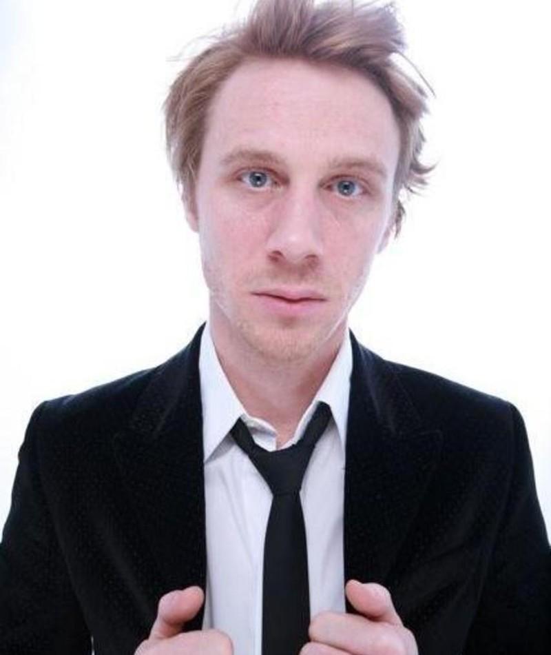 Photo of Nicolas Bridet