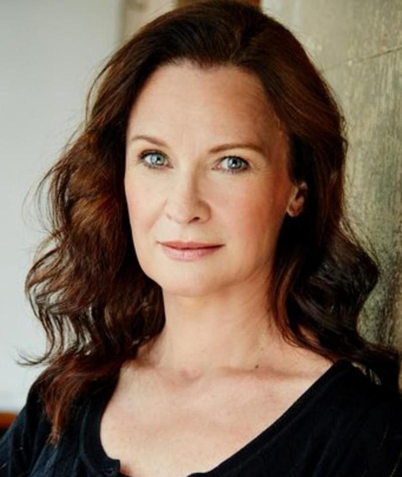 Photo of Tara Morice