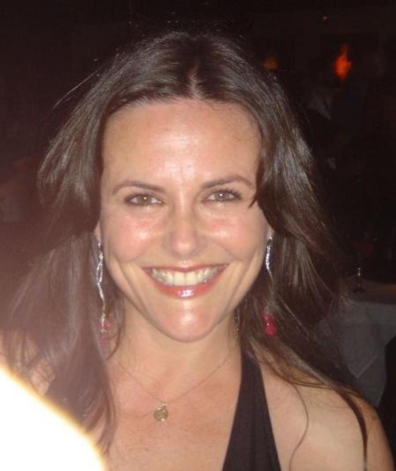 Photo of Gia Carides