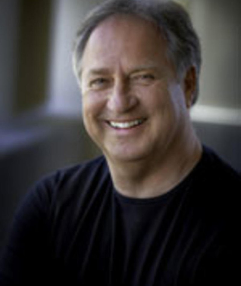 Photo of Gary C. Bourgeois