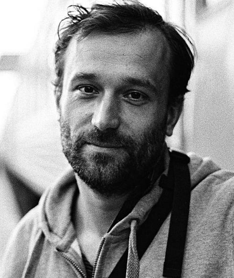 Photo of Marcin Lenarczyk