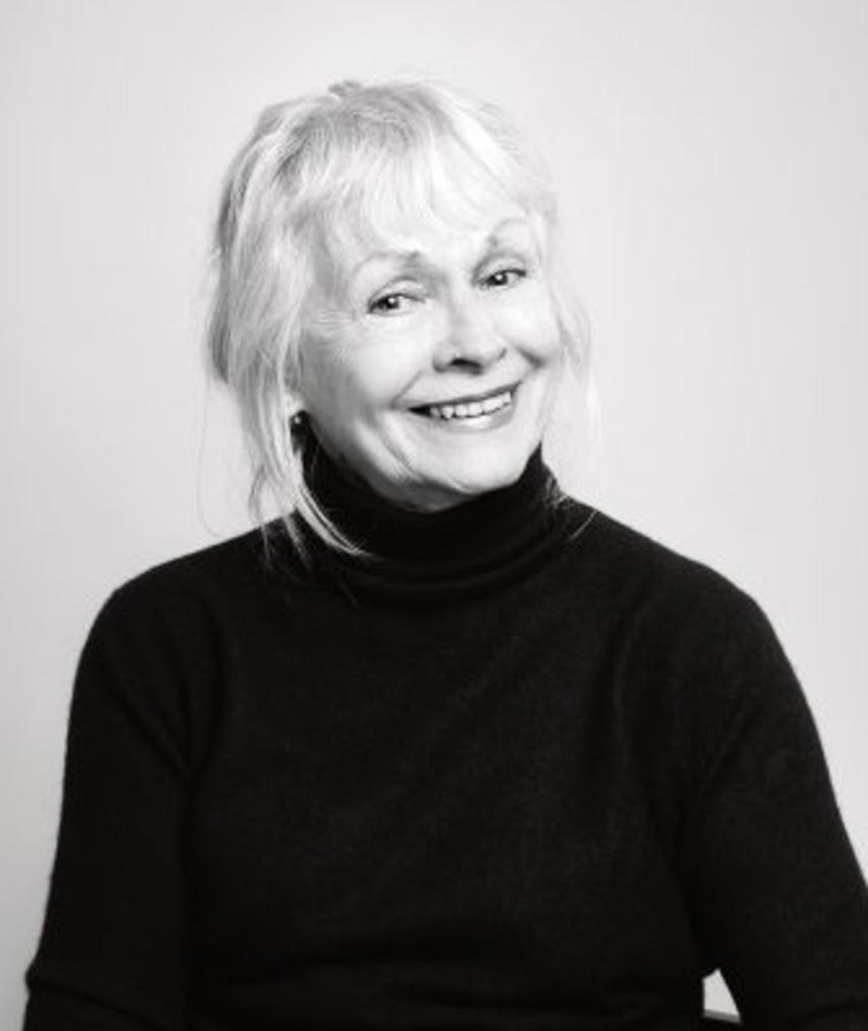 Photo of Maggie Wadey