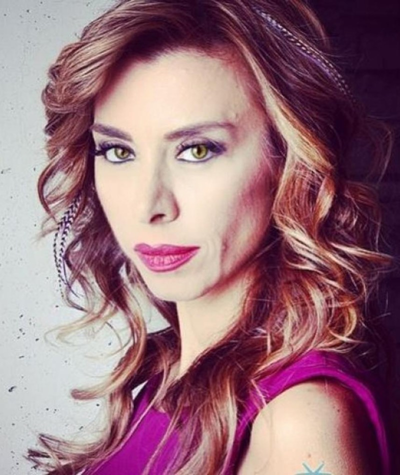 Foto von Neslihan Yeldan