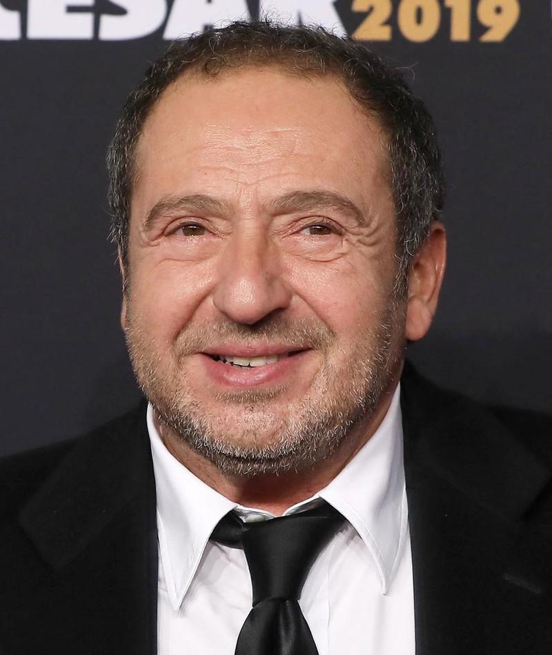 Photo of Patrick Timsit