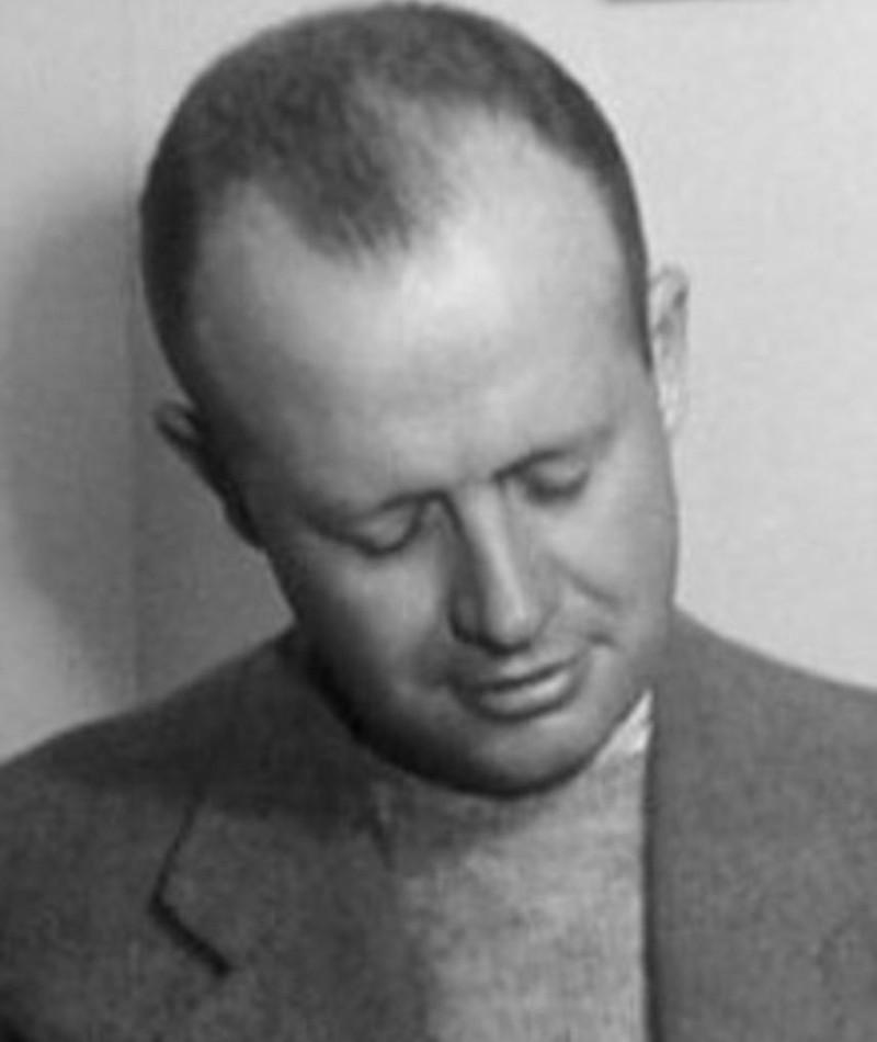 Photo of Roland Kibbee