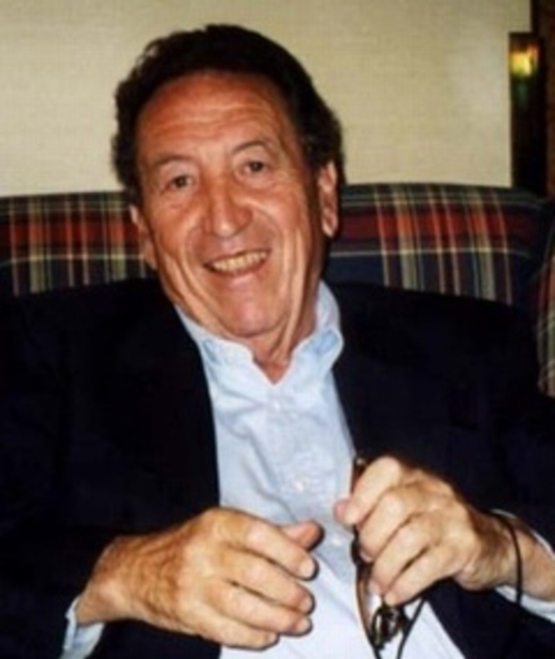 Photo of Antonio Margheriti