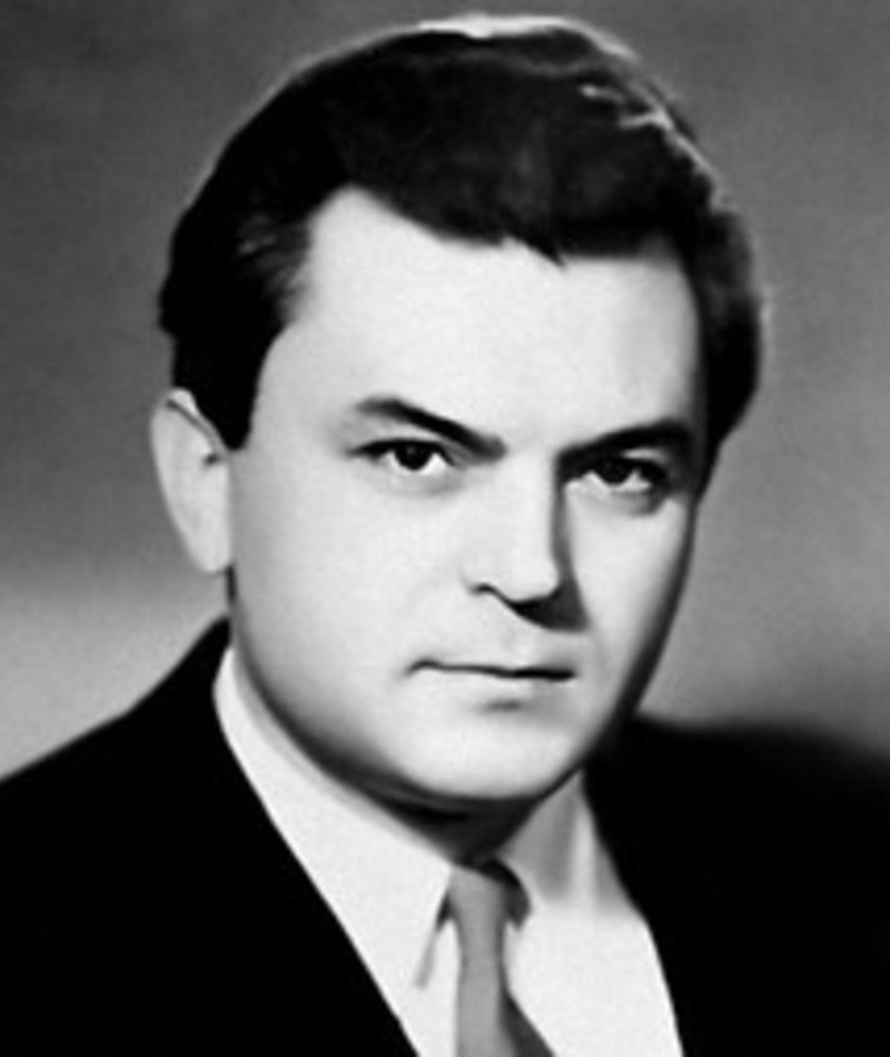 Photo of Sergei Bondarchuk