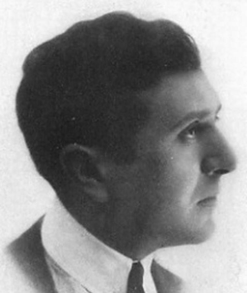 Photo of Irving Cummings