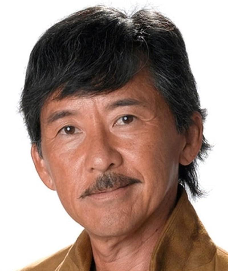 Photo of George Lam
