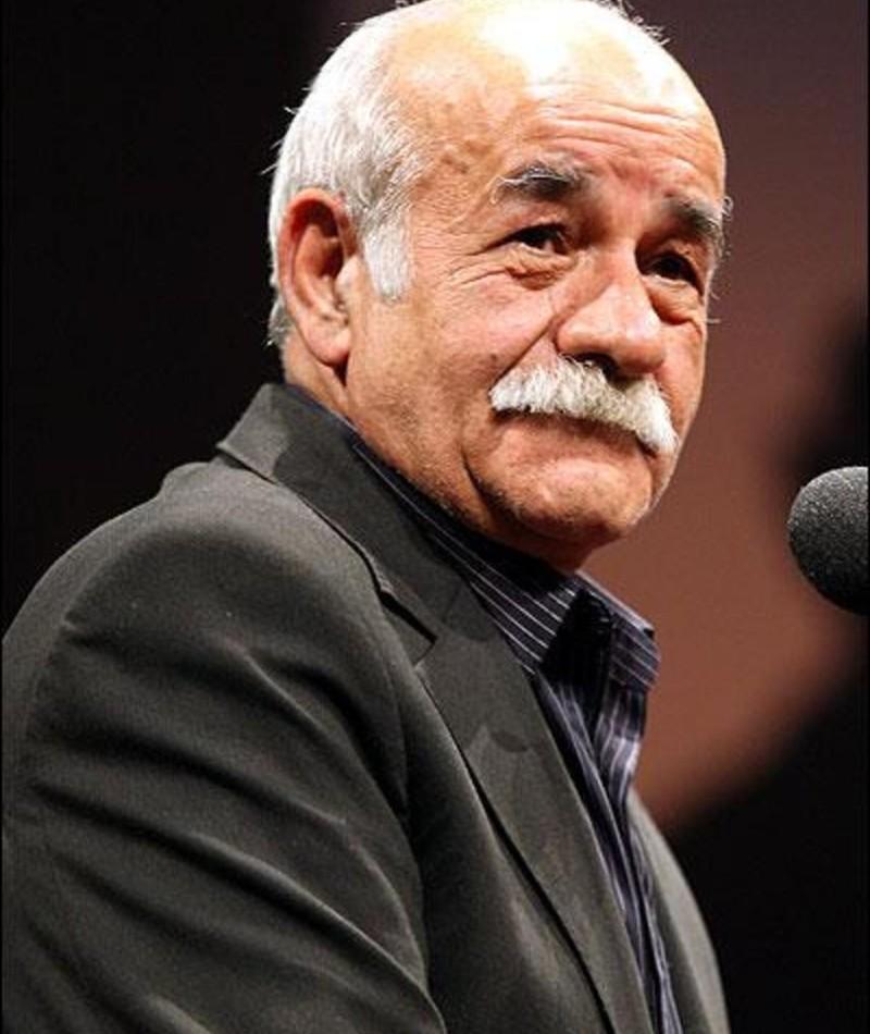 Photo of Saeed Poursamimi