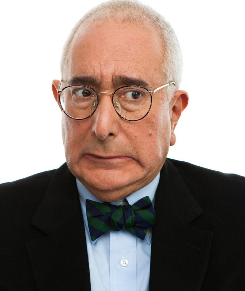 Photo of Ben Stein