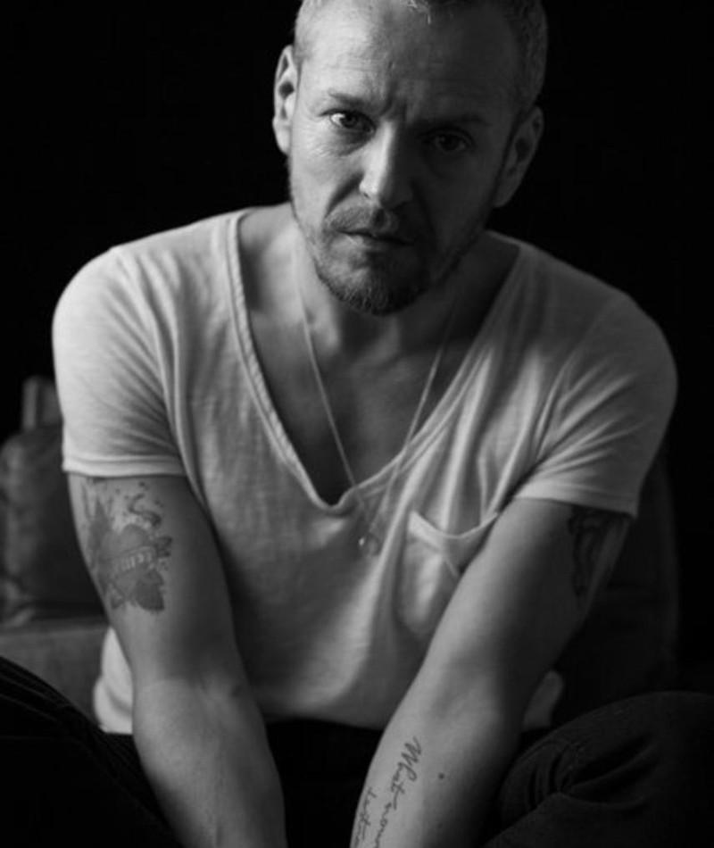 Photo of Craig Conway