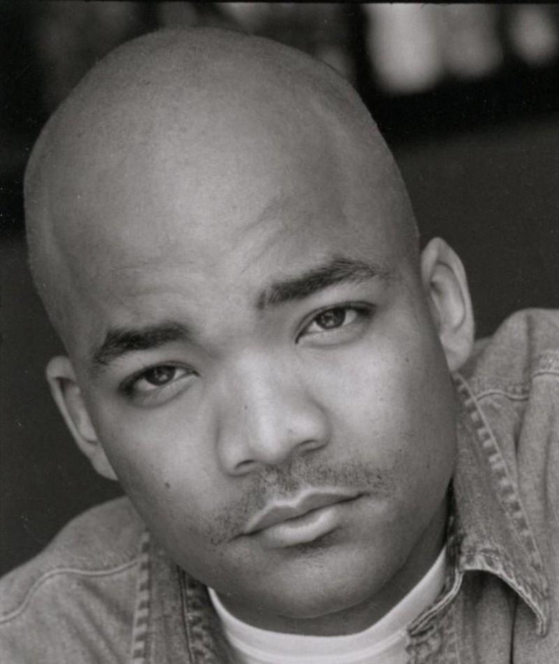 Gambar Dallas Jackson