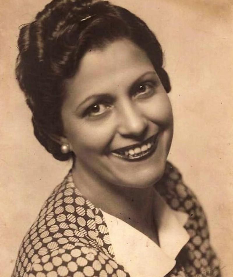 Gambar Guadalupe Muñoz Sampedro
