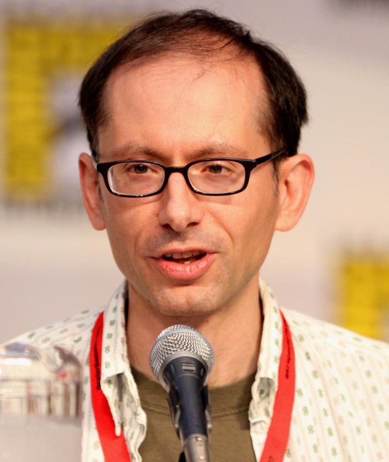 Gambar David X. Cohen