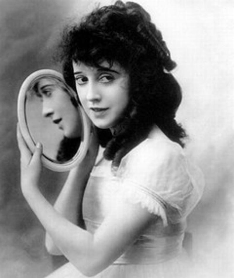 Foto de Mabel Normand