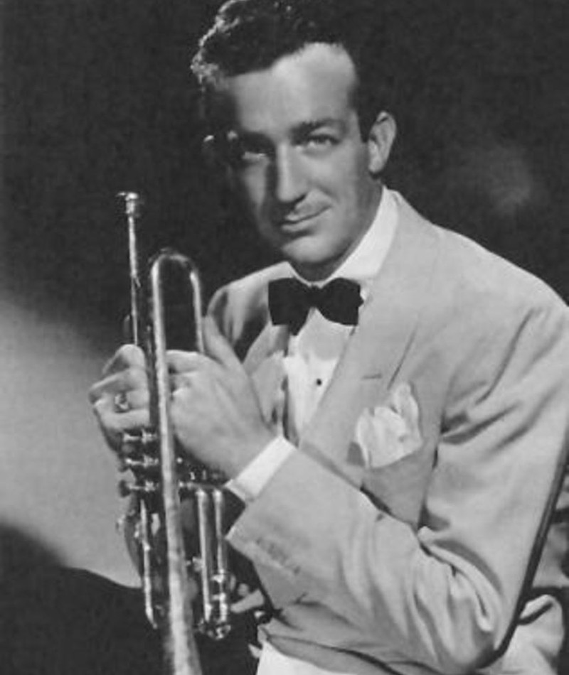 Photo of Ray Heindorf