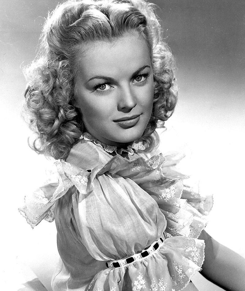 Photo of June Haver