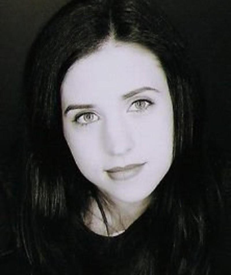 Photo of Emily Perkins