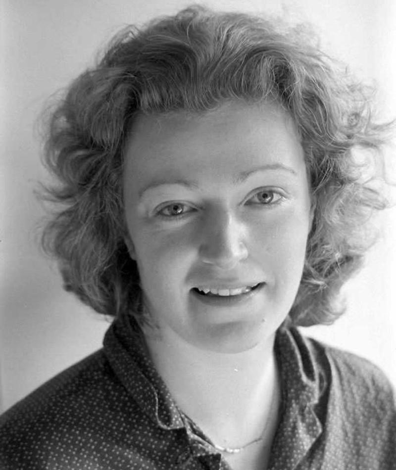 Photo of Elisabeth Krejcir