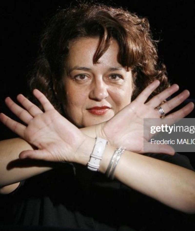 Photo of Angeliki Antoniou