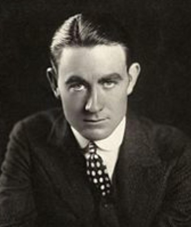 Photo of Owen Moore