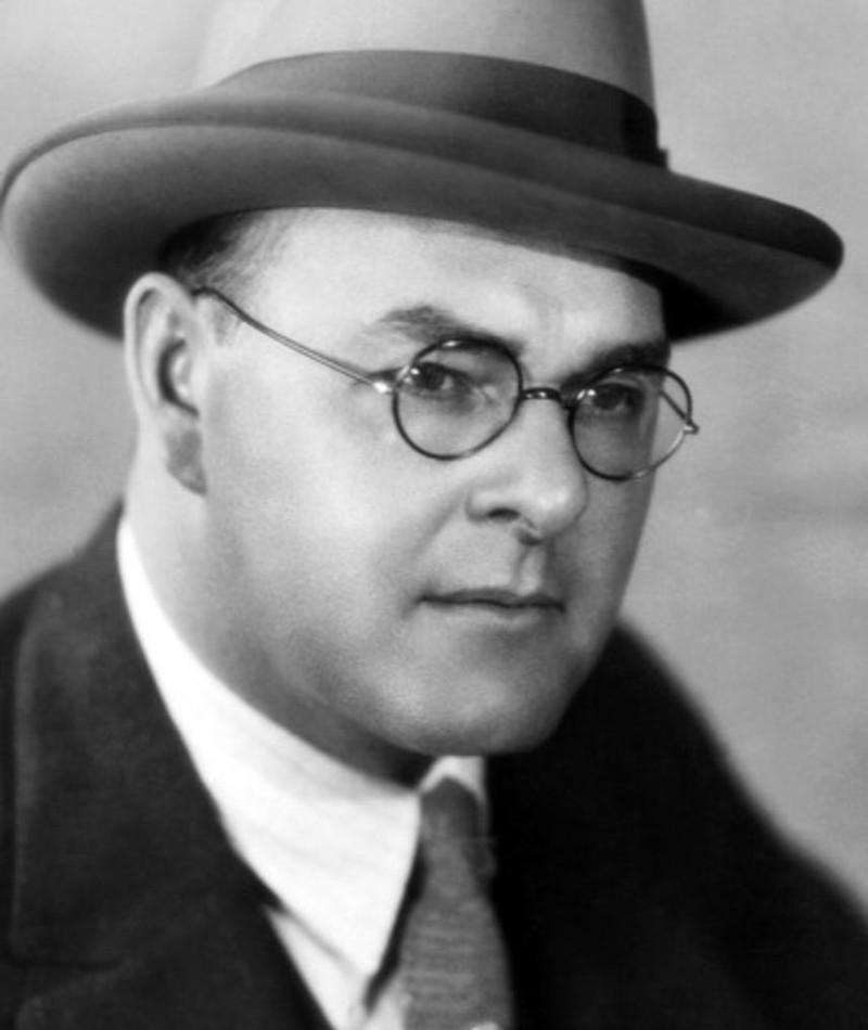 Photo of Reginald Barker
