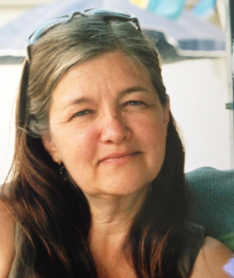 Photo of Hélène Berlin