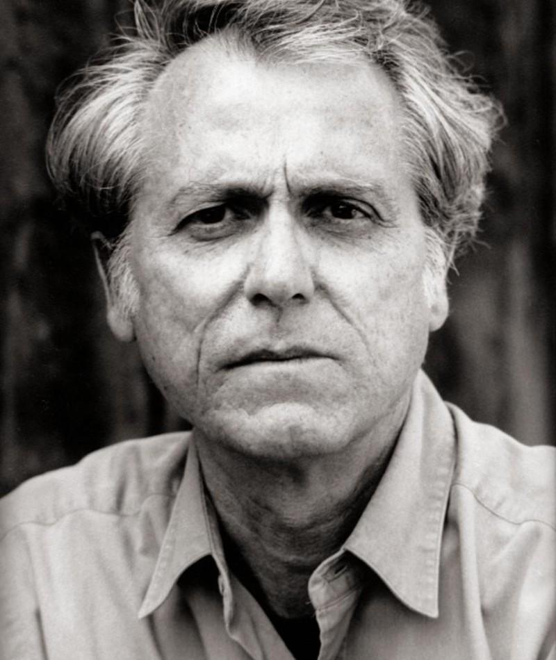 Photo of Don DeLillo